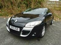 2010 Renault Megane COUPE DYNAMIQUE TOMTOM 1.5 DCI Coupe Diesel Manual