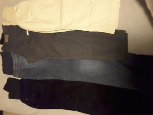 3 Lots of Maternity and breast feeding Clothes