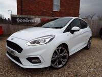 2018 Ford Fiesta 1.5 TDCi ST-Line (s/s) 5dr