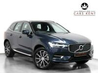 2020 Volvo XC60 2.0 T8 [390] Hybrid Inscription 5dr AWD Geartronic Auto Estate P
