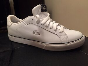 Brand New Lacoste Shoes Size 9