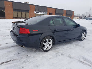 2006 Acura TL / NO ACCIDENTS / SAFETY / E-TEST / WARRANTY London Ontario image 5