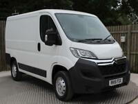 Citroen Relay 30 L1h1 Enterprise Hdi Panel Van 2.2 Manual Diesel