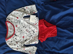 NEW Gap Baby Girl Bathing Suits