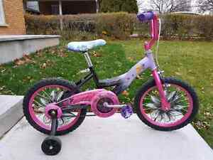 Little girls bike!!