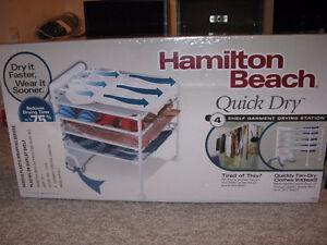 Hamilton Beach Clothes Dryer - NEW IN BOX!!
