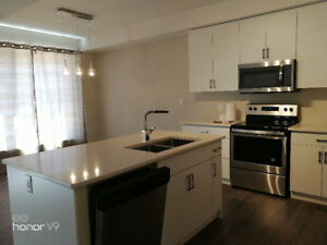 Brand new 4 bedroom condo townhouse in North-West London