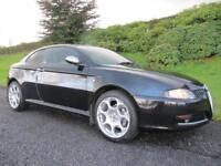 2008 Alfa Romeo GT 1.9JTDM 16v BlackLine Coupe
