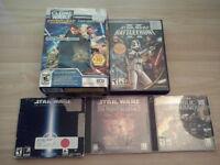Star Wars PC Games