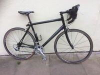 Specialized Allez Large Road bike carbon fork good condition