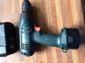 Black and decker drill 4