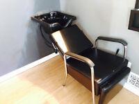 Salon Sink Chair