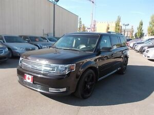 2013 Ford Flex 4dr AWD