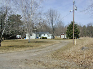 REDUCED  HOBBY FARM 136 ACRES $279,000