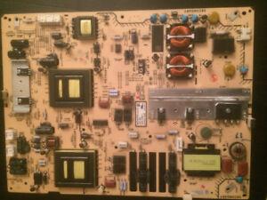 Sony tv KDL-40EX520 power supply