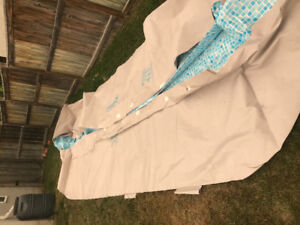 18x24 foot pool, never used $800 OBO