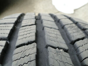 MICHELIN LTX M/S2...265/70/17...SET OF 4 LIKE NEW...EXCELLENT CO