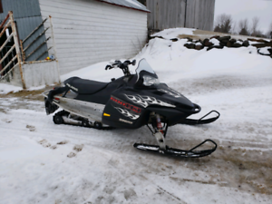 2009 Polaris IQ Shift