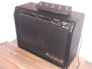 Amplificateur Randall