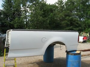 1997-2008 Ford F150 8' box bed