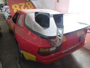 Porsche Parts 944 Turbo 1986 - Race Car