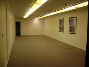 2nd Floor Commercial space