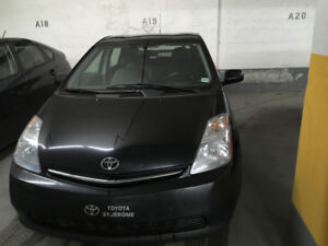 Toyota Prius hybride 2007