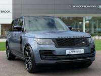 2018 Land Rover Range Rover P400e Vogue Petrol PHEV SUV Hybrid – Petrol/Electric