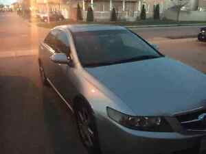 2004 Acura TSX 6MT MINT CONDITION CLEAN