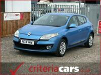 2013 Renault Megane EXPRESSION PLUS Used cars Ely, Cambridge. Hatchback Petrol M