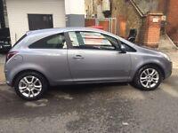 2009 Vauxhall Corsa SXI 61,000 Miles Very Good working Car Mot and Tax