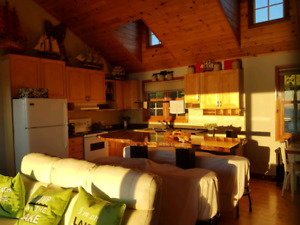 Lions Head Cottage for rent on Georgian bay