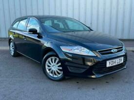 image for 2014 14 FORD MONDEO 1.6 TDCI EDGE TURBO DISEL ESTATE £20 TAX 1OWNER 61,000 MILES