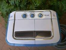 Companion Twin Tub Portable Washing Machine, As New Happy Valley Morphett Vale Area Preview