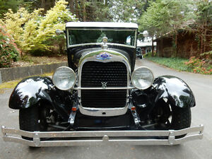 29 Ford Model A Hot Rod