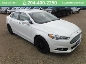 2014 Ford Fusion SELeather -Appearance Pkg