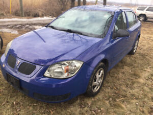 2008 Pontiac g5 ( Chevrolet cobalt ) NICE SHAPE