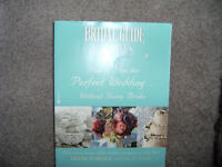 BRIDE GUIDE BOOK (How to plan the perfect wedding)