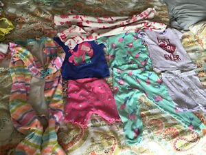 18-24 months baby girl lot