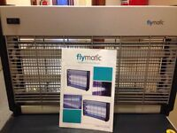 Flymatic professional insect fly killer almost new