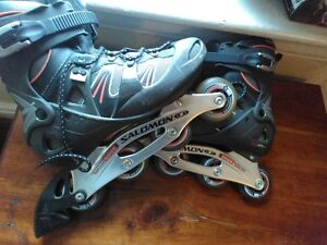 Salomon Power Arch DR85 M-10