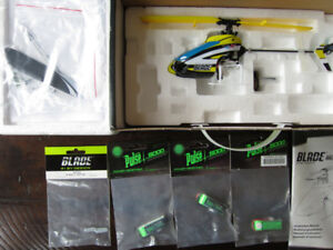 Blade MCP-X BL micro helicopter BNF