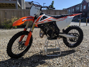 Ktm 150 | New & Used Motorcycles for Sale in Alberta from