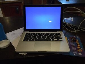 2009 macbook pro 13 inch for parts