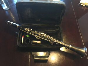 Student Clarinet for Sale!