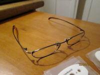 Monture de lunette Cacharel