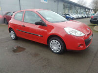 2009 RENAULT CLIO 1.2 EXTREME - LOW LOW MILEGE -