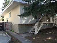 BRAND NEW 2 bedroom suite in Varisty -close to UofC and LRT