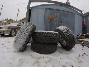 R16 winter tires for sale