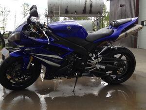 2007 Yamaha R1 mint